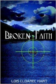 Broken Faith(The Calgary Chronicles 2)