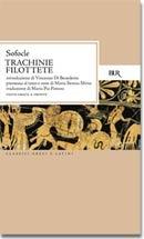 Trachinie - Filottete