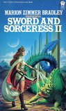 Sword and Sorceress II by Marion Zimmer Bradley