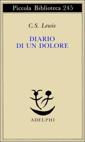 Diario di un dolore by C.S. Lewis