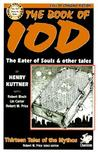 The Book of Iod: Ten Tales of the Mythos audiobook download free