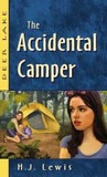 The Accidental Camper by H.J. Lewis