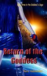 Return of the Goddess by Maria Hammarblad