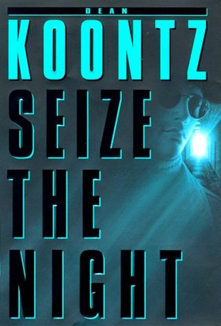 Seize the Night(Moonlight Bay 2)
