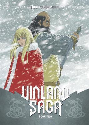 Vinland Saga, Omnibus 2(Vinland Saga omnibuses 3-4)