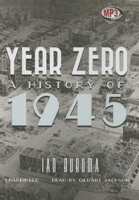 Year Zero by Ian Buruma