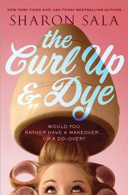 The Curl Up & Dye (Blessings, Georgia #1)