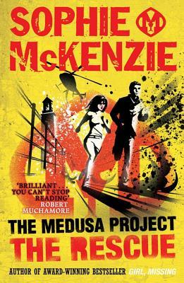 The Rescue (Medusa Project, #3)