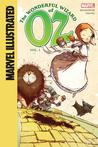 The Wonderful Wizard of Oz #1 by Eric Shanower