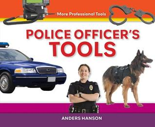 Police Officer's Tools