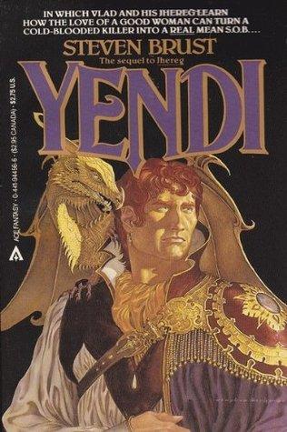 Yendi(Vlad Taltos 2)