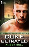 Duke Betrayed (Thresl Chronicles #5)