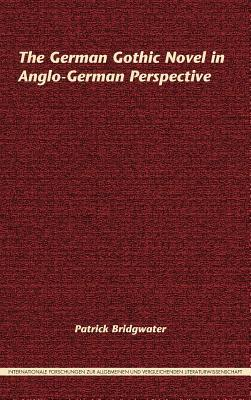 The German Gothic Novel in Anglo-German Perspective