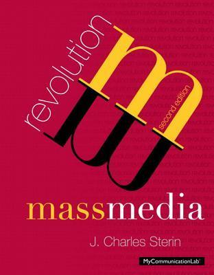 New Mycommunicationlab with Pearson Etext -- Standalone Access Card -- For Mass Media Revolution