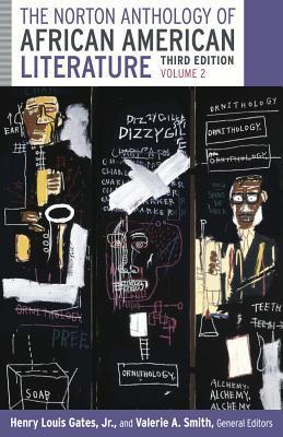 The Norton Anthology of African American Literature, Volume 2 (ePUB)