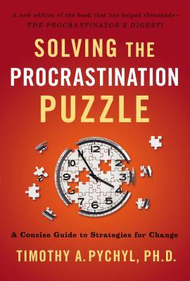 why do i procrastinate so much quiz