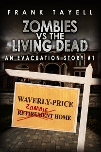 Zombies vs The Living Dead (Surviving The Evacuation #0.5)