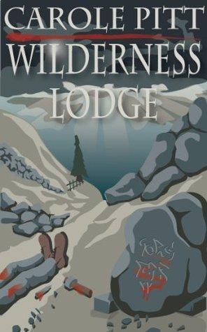 Wilderness Lodge (DI Elizabeth Jewell #2)