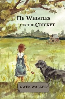 He Whistles for the Cricket