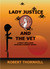 Lady Justice and the Vet (Lady Justice, #15)