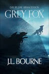 Grey Fox (Day by Day Armageddon #4.5)