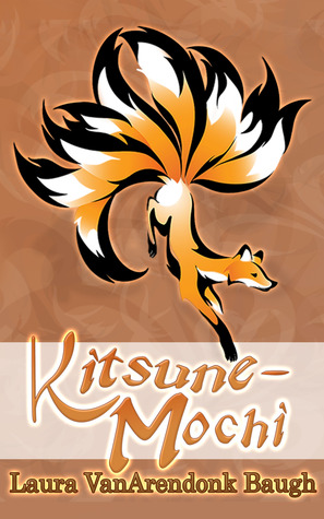 Kitsune-Mochi (Kitsune Tales)
