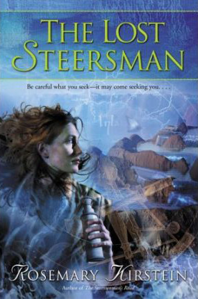 The Lost Steersman by Rosemary Kirstein