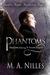 Phantoms (Starfire Angels: Revelations, #2)