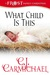 What Child Is This (A Frost Family Christmas #1)