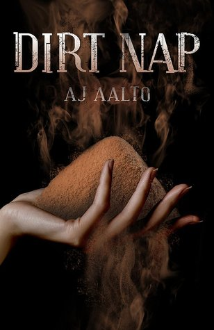 Dirt Nap (The Marnie Baranuik Files #2.6)