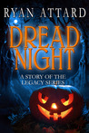 Dread Night by Ryan Attard