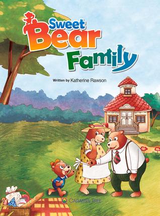 sweet-bear-family