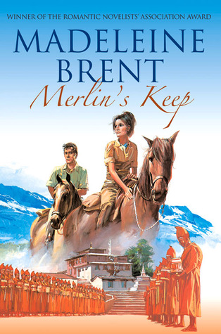 Ebook Merlin's Keep by Madeleine Brent read!