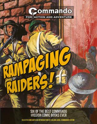 Rampaging Raiders! by George Low