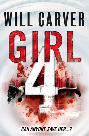 Girl 4 by Will Carver