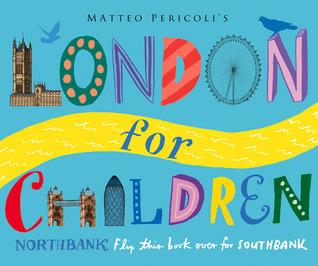 London for Children. by Matteo Pericoli por Matteo Pericoli