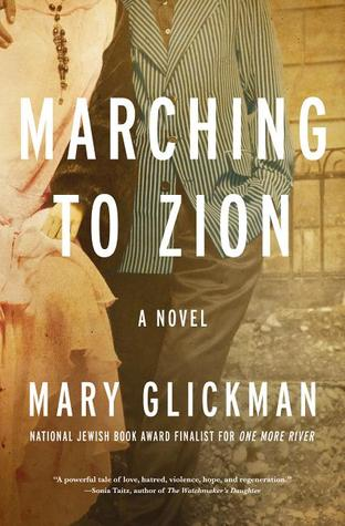 Ebook Marching to Zion by Mary Glickman DOC!