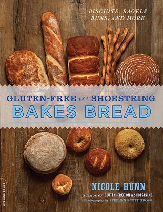 Gluten-Free on a Shoestring Bakes Bread: