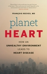 Planet Heart by François Reeves