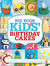 Big Book of Kids' Birthday Cakes: A Collection of New  Favorite Recipes