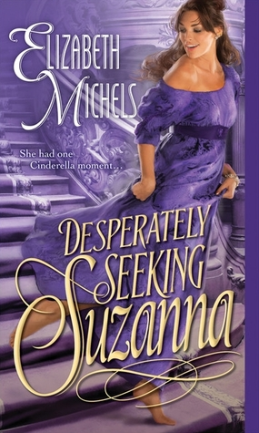 Desperately Seeking Suzanna (Tricks of the Ton, #2)