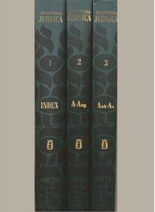 Encyclopaedia Judaica (18 Volume Set)