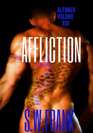 Affliction (Alfonzo,#13)