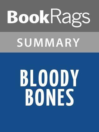 Bloody Bones Book Club Guide