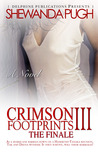 Crimson Footprints III: The Finale (Crimson Footprints, #3)