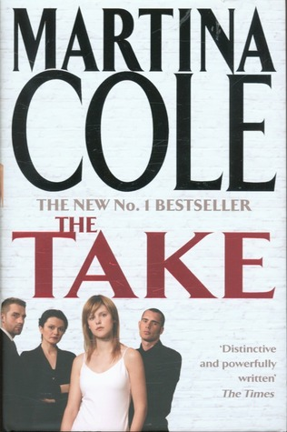 The Take by Martina Cole