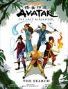 Avatar: The Last Airbender: The Search (Avatar: The Last Airbender, Library Edition, #2)