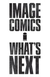 Image Comics: What's Next Preview