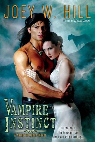 Vampire romance novel anal