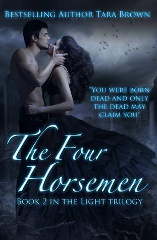 The Four Horsemen (Light, #2)